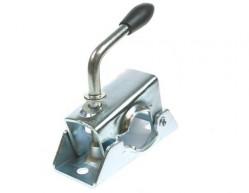Jockey Wheel Split Clamp 34mm-21