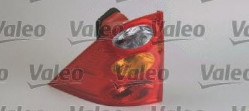 Combination Rear Light VALEO 043077-21