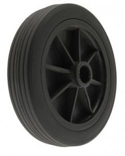Jockey Wheel Spare Wheel Solid Tyre For MP225-21