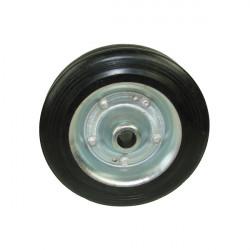 Jockey Wheel Spare Wheel Solid Tyre For MP227-20