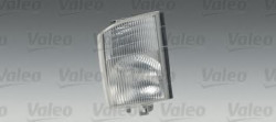 Lens, side marker light VALEO 044037-21