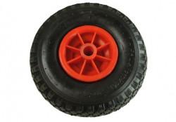 Jockey Wheel Spare Wheel Pneumatic Tyre For MP437-21