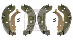 Rear Brake Shoe Set FEBI BILSTEIN 23105-21