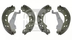 Rear Brake Shoe Set FEBI BILSTEIN 23106-21