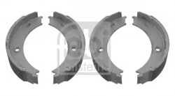 Rear Brake Shoe Set FEBI BILSTEIN 23190-21