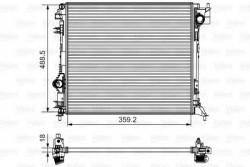 Supra Pre-Assembled Roof Bars 132 Steel-20