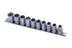 Pozitiv-Lock Socket Set 1/2in. Drive 10 Piece-21