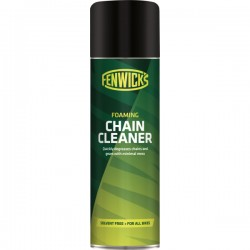 Foaming Chain Cleaner Aerosol 500ml-20