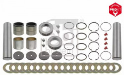 Front left or right Suspension Kingpin Repair Kit FEBI BILSTEIN 24666-20