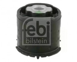 Rear left or right Axle Carrier-Subframe Bush FEBI BILSTEIN 26263-21