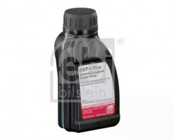 DOT 4 Plus Brake Fluid 250ml FEBI BILSTEIN 26748-21