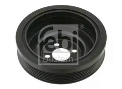 Crankshaft Pulley (Vibration Damper) FEBI BILSTEIN 26874-21
