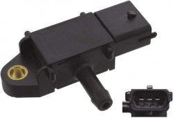 DPF (Exhaust Pressure) Sensor WALKER PRODUCTS 274-1008-21