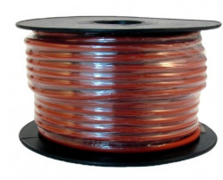 1 Core Cable 1 x 65/0.3mm Red 30m-21