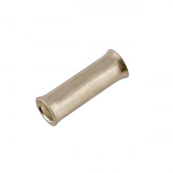 Copper Butt Terminals 25mm x 6.8mm Pack Of 25-20