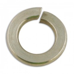 Spring Washers 7/16in. Pack Of 250-20
