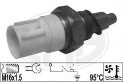 Radiator Fan Temperature Switch ERA 330845-20