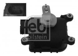 Air Conditioning Flap Actuator FEBI BILSTEIN 34153-20