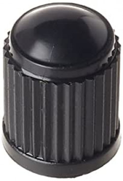 Car Dust Caps Plastic Pack Of 100-21