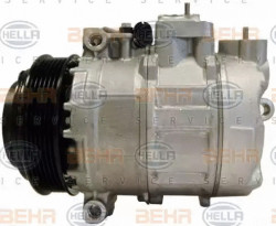 Air Con Compressor HELLA 8FK 351 175-511-21