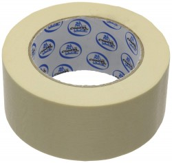 Masking Tape 50mm x 50m Pack Of 20-21