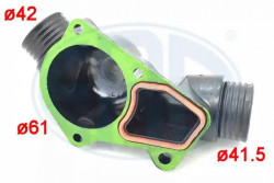 Coolant Flange ERA 354035-20