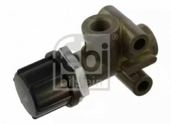 Change-Over Valve, exhaust-gas door FEBI BILSTEIN 35530-20