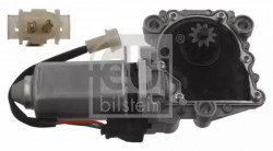Right Window Regulator Motor FEBI BILSTEIN 35604-20