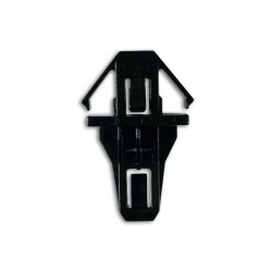 Radiator Grille Clip Honda Pack Of 50-20
