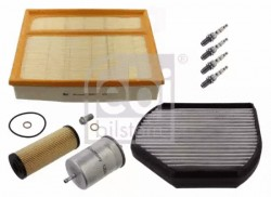 Filter Service Kit FEBI BILSTEIN 36109-20