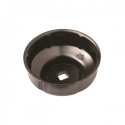 Oil Filter Wrench Cup Type 66mm/6 Flute Renault-20