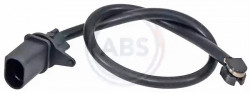 Front Brake Pad Wear Warning Sensor A.B.S. 39922-20