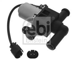 Heater Control Valve FEBI BILSTEIN 40030-20