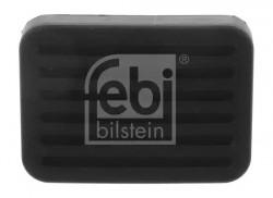 Clutch Pedal Pad FEBI BILSTEIN 40382-20
