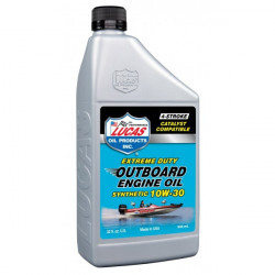 10W30 Fully Synthetic Outboard Engine Oil 946ml-20