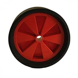 Launch Trolley Wheel Solid-255mm 10in.-21