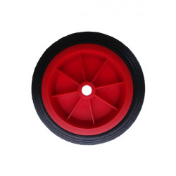 Jockey Wheel Spare Wheel 150mm For MP431 and MP432-20
