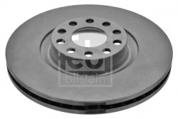 Front Brake Disc FEBI BILSTEIN 44021-20