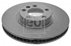 Front Right Brake Disc FEBI BILSTEIN 44080-20