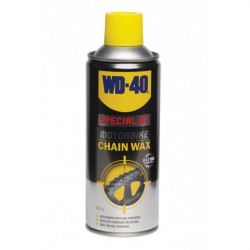 WD-40 Specialist Motorbike Chain Wax 400ml-20