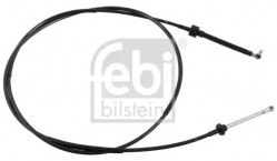 Manual Gear Shift Cable FEBI BILSTEIN 45343-20