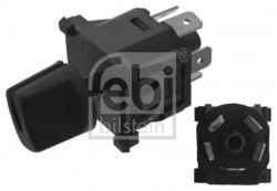 Heater Blower Fan Switch FEBI BILSTEIN 45623-20