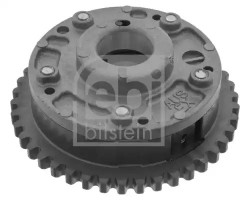 Camshaft Gear Adjuster Sprocket FEBI BILSTEIN 46508-20