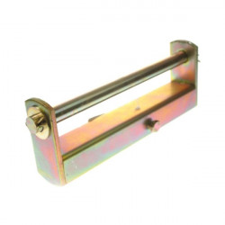 Parallel Side Roller Bracket Marine Trailer 16mm-20
