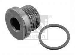 Oil Sump Plug FEBI BILSTEIN 48895-20
