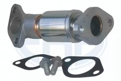 Pipe, EGR valve ERA 500006-20