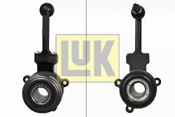Clutch Concentric /Central Slave Cylinder LuK 510 0121 10-20