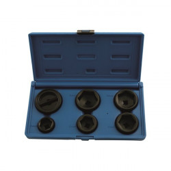 Oil Filter Socket Set 6 Piece-20