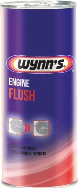 Engine Flush Petrol and Diesel Engines 425ml-21