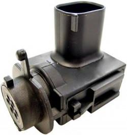 Air Quality Sensor for Volvo C30, C70, S40, S60, S80, V50, V70, XC70, XC90 - HELLA